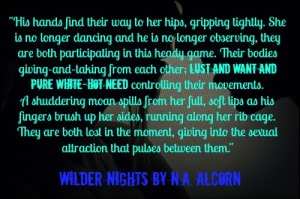 Wilder Nights Teaser 1