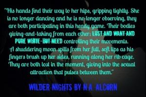 Wilder Nights Teaser 1
