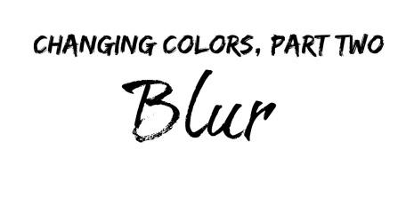 Blurtext